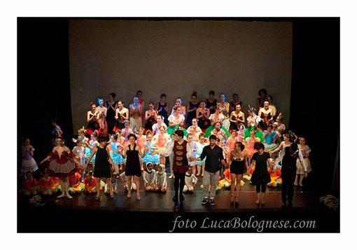 Dansécole scuola danza Bologna